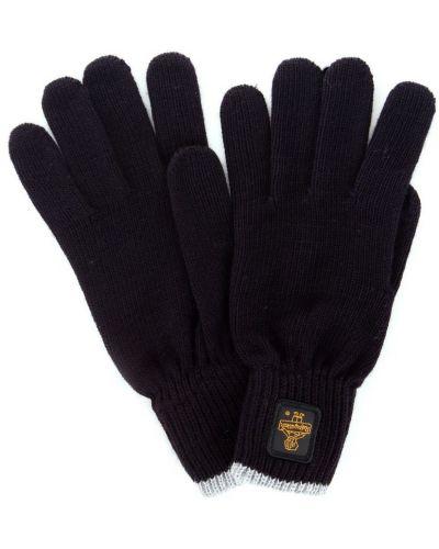 Niebieskie rękawiczki Refrigiwear