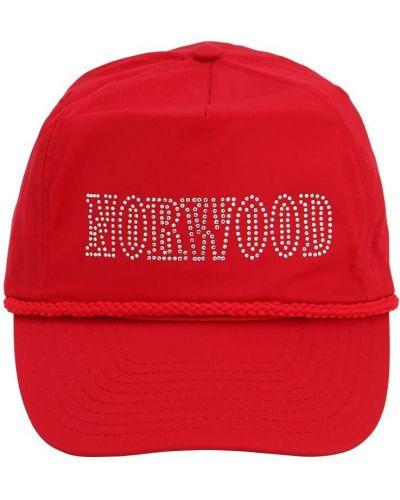 Kapelusz bawełniany Norwood Chapters