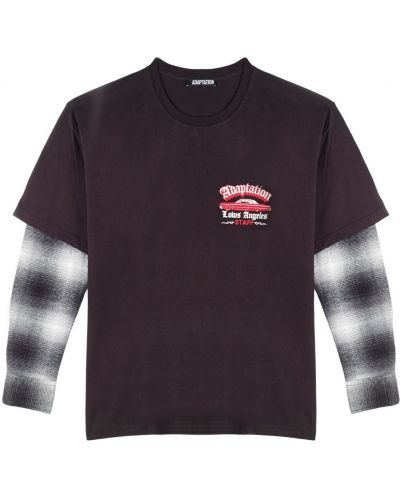 T-shirt Adaptation