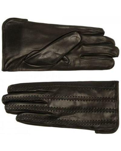 Перчатки черные Baldinini