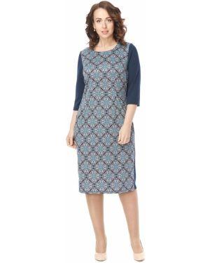 Платье с поясом на молнии платье-сарафан Amarti