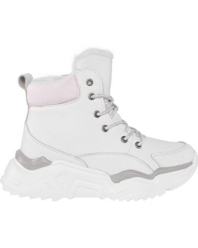 Ботинки - белые Radder