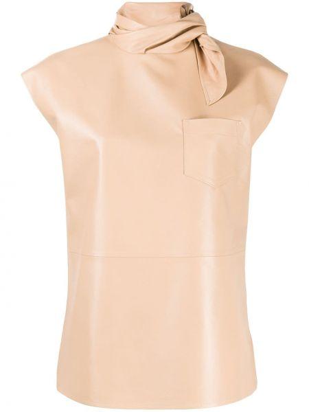 Топ короткий Givenchy