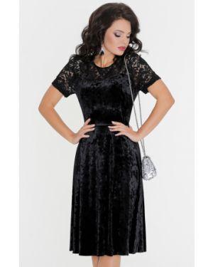 Вечернее платье коктейльное платье-сарафан Dstrend