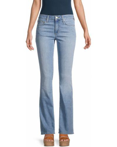 Синие джинсовые джинсы Joe's Jeans