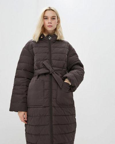Зимняя куртка утепленная осенняя Odri Mio