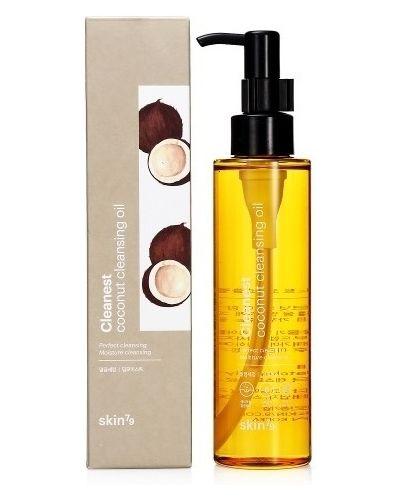 Гидрофильное масло Skin79