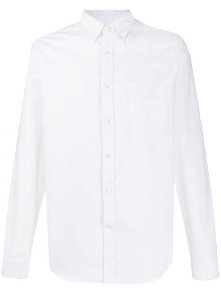 Koszula z długim rękawem klasyczna wyposażone Closed