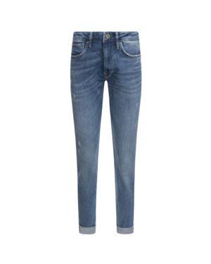 Jeansy chłopaki dżinsowa Pepe Jeans