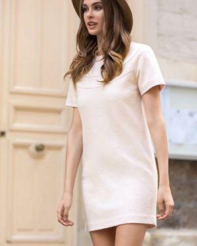 Платье шерстяное Love Republic