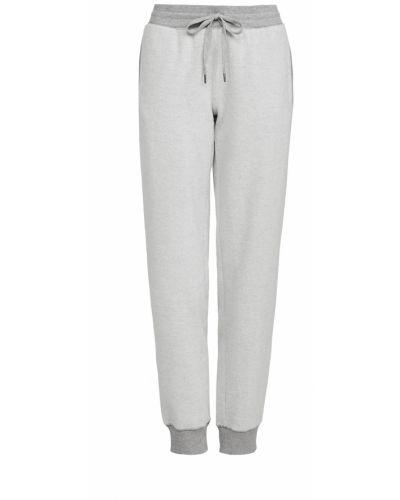Ватные флисовые брюки на резинке Pj Salvage