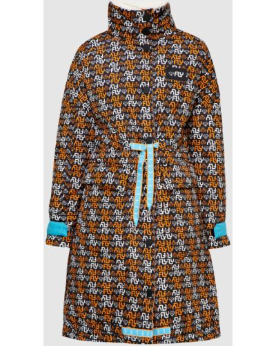 Куртка - черная Florence Mode