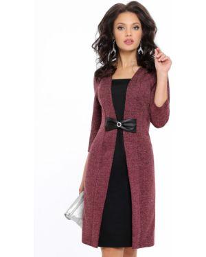 Коктейльное платье платье-пиджак платье-сарафан Dstrend