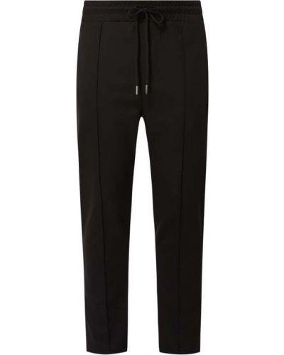 Spodnie sportowe - czarne Be Edgy