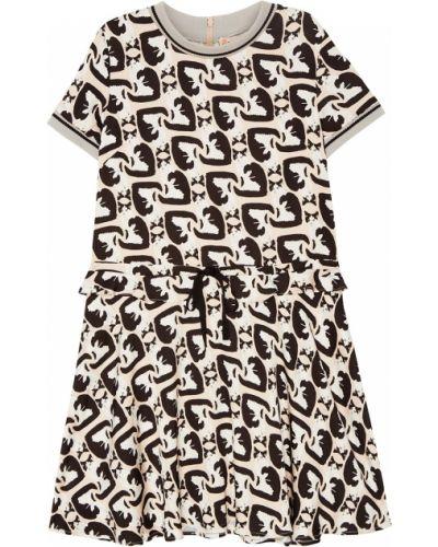 Платье на молнии из вискозы Paul & Joe Sister