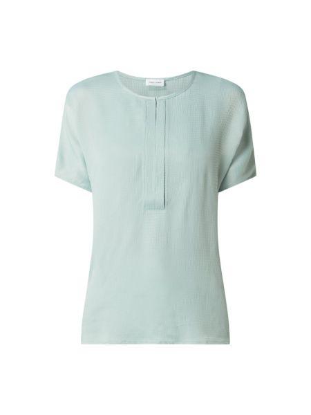 Zielona bluzka z wiskozy Gerry Weber