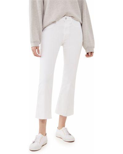 Кроп-топ - белый Joe's Jeans