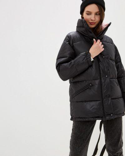 Зимняя куртка осенняя утепленная Savage