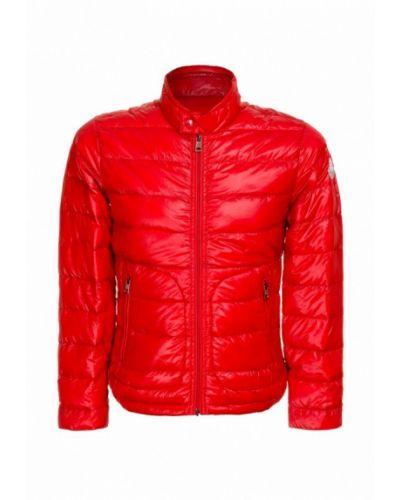 Куртка красная F'91