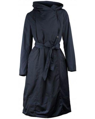 Пальто с капюшоном Madzerini