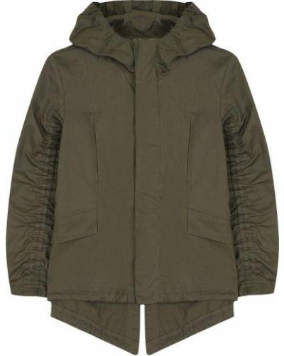 Куртка с капюшоном Marni