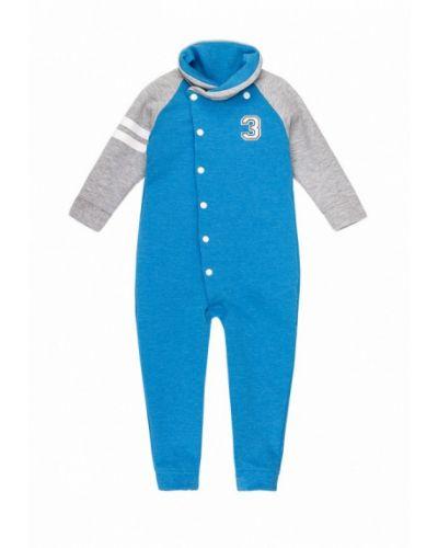 Синий комбинезон Newborn