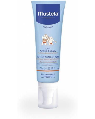 Спрей солнцезащитный солнцезащитный кожаный Mustela