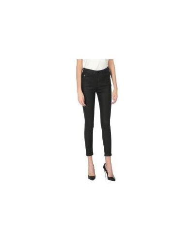 Черные джинсы Tommy Hilfiger