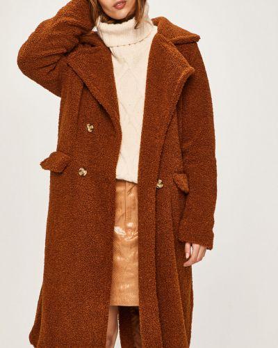 Куртка с капюшоном оверсайз на пуговицах Answear