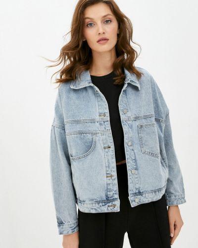 Джинсовая куртка Trendyangel