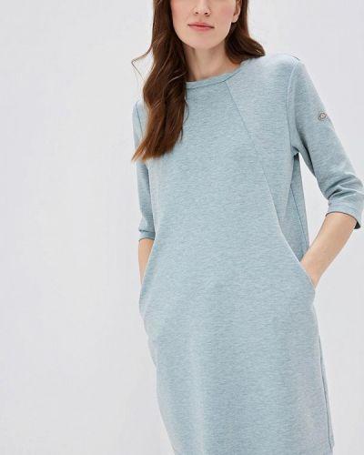 Платье - зеленое Stayer