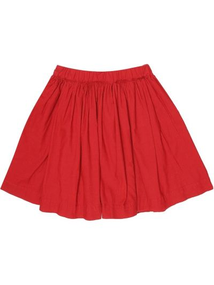 Ватная юбка вельветовая Bonpoint