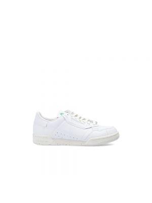 Buty sportowe casual - białe Adidas Originals