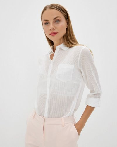Рубашка белая Iwie