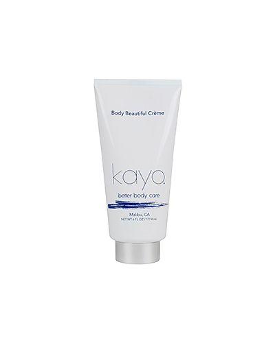 Крем для тела бархатный крем-масло Kayo