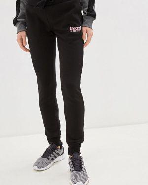 Спортивные брюки - черные Boxeur Des Rues