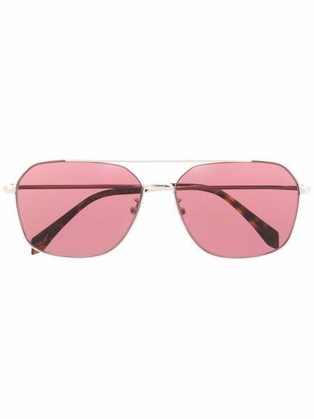 Różowe okulary srebrne Zadig&voltaire