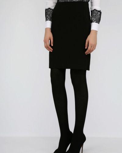 Юбка - черная Monton