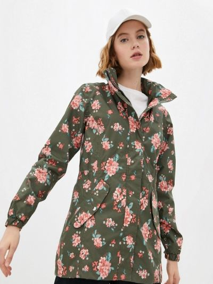 Куртка - зеленая Regatta