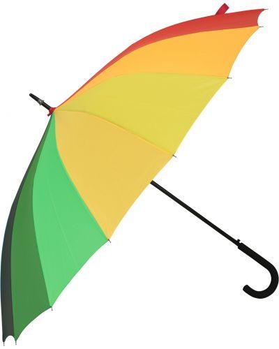 Zielony parasol Mountain Warehouse