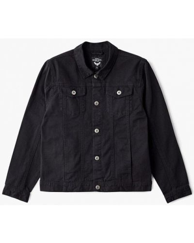 Куртка джинсовая весенний Brave Soul