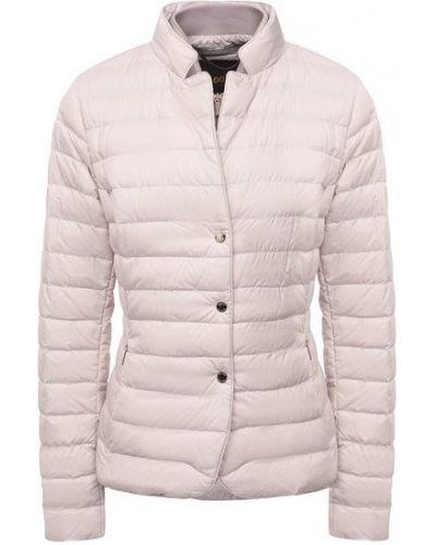 Текстильная куртка Moorer