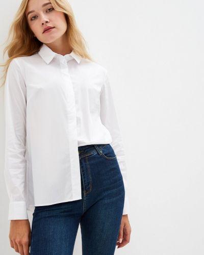 Рубашка с длинным рукавом белая Savage