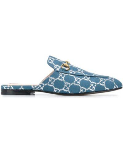 Sandały Gucci