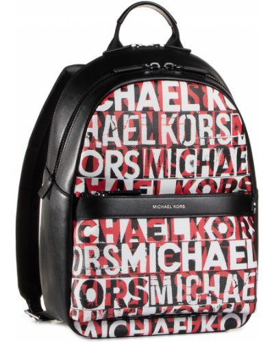 Plecak - czarny Michael Michael Kors