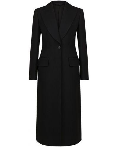 Пальто шерстяное пальто Tom Ford