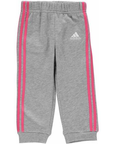Prążkowane spodnie casual Nike