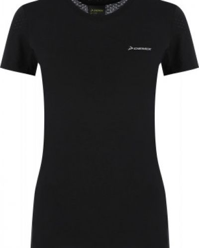 Спортивная футболка - черная Demix