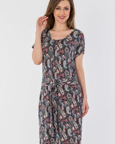 Платье миди S&a Style
