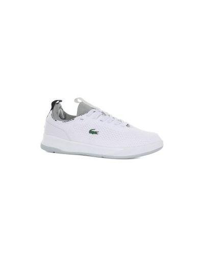 Кроссовки белый Lacoste
